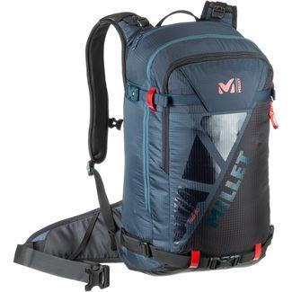 Millet Neo 30 Tourenrucksack noir-orion blue