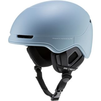 POC Obex Pure Skihelm dark kyanite blue