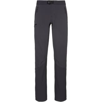 Arcteryx Sigma Softshellhose Damen carbon copy