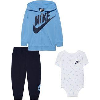 Nike JDI Toss Trainingsanzug Kinder midnight-navy
