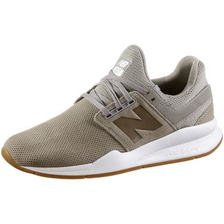 NEW BALANCE WS247 Sneaker Damen grey-white