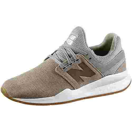 NEW BALANCE WS247 Sneaker Damen grey-white