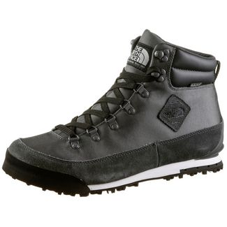 The North Face Back-To-Berkeley Nl Stiefel Herren dark shadow grey-tnf black