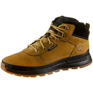TIMBERLAND Field Trekker Boots Herren wheat nubuck