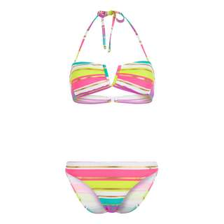 S.OLIVER Bikini Set Damen bunt