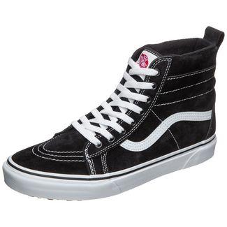 Vans SK8-Hi MTE Sneaker schwarz / weiß