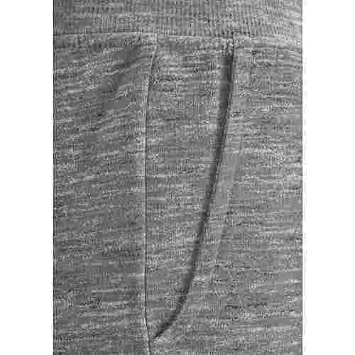 Bench Sweathose Damen grau-meliert