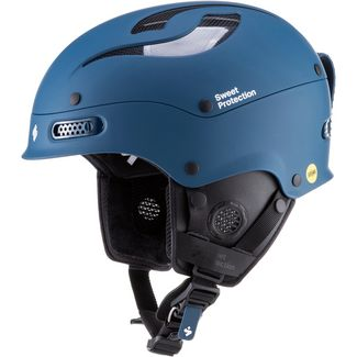 Sweet Protection Trooper 2 Skihelm navy