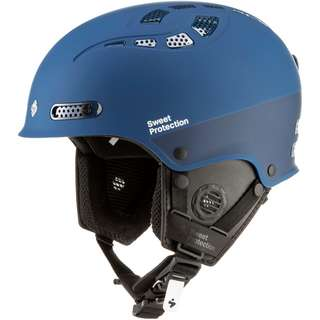 Sweet Protection Igniter 2 Skihelm navy