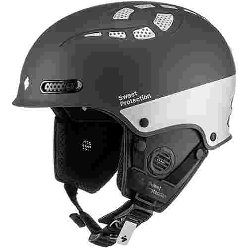 Sweet Protection Igniter 2 Skihelm slate gray metallic