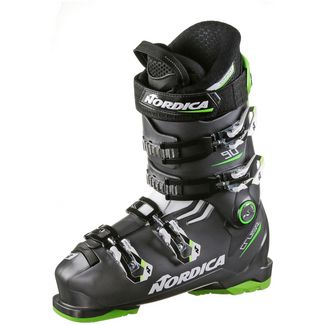 Nordica THE CRUISE 90 Skischuhe Herren anthracite-green-white