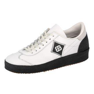 BRÜTTING Sneaker Herren weiß