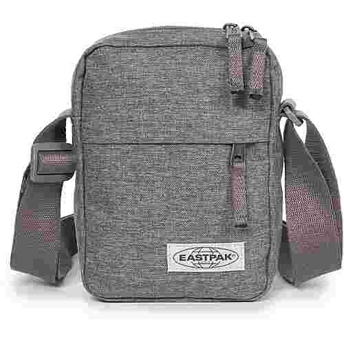 EASTPAK The One Umhängetasche muted grey