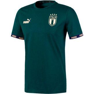 PUMA Italien 2020 Renaissance Pack T-Shirt Herren ponderosa pine