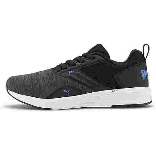PUMA NRGY Comet Jr Sneaker Kinder puma black-palace blue