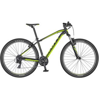 SCOTT Aspect 780 MTB Hardtail black-volt green