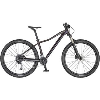 SCOTT Contessa Active 30 MTB Hardtail Damen cassis purple-pale grey