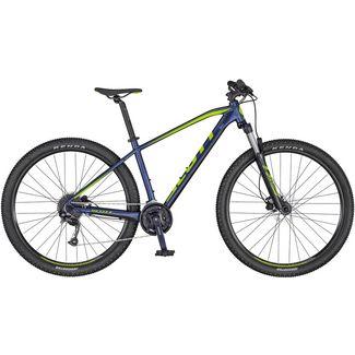 SCOTT Aspect 950 MTB Hardtail mystic blue-volt green