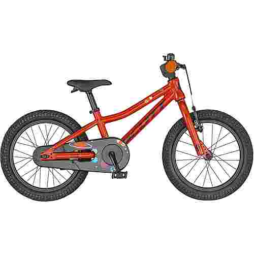 SCOTT Roxter 16 MTB Hardtail Kinder florida red