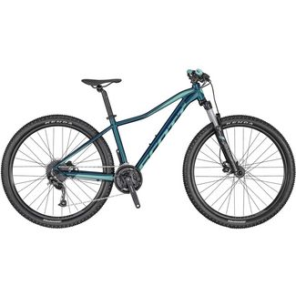 SCOTT Contessa Active 40 MTB Hardtail Damen petrol-stream blue