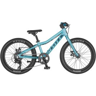 SCOTT Contessa 20 MTB Hardtail Kinder stream blue-dark blue