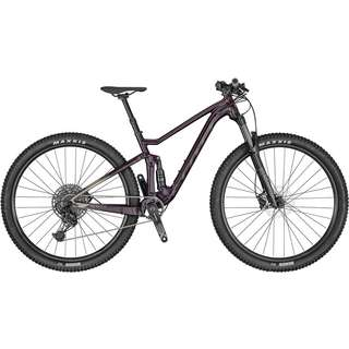 SCOTT Spark 930 MTB Fully Damen cassis purple-pale grey