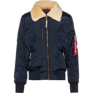 Alpha Industries Injector III Bomberjacke Herren rep blue