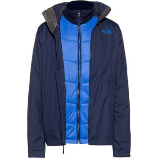 The North Face ARASHI II Doppeljacke Herren montague blue