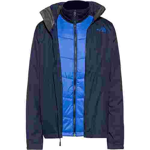 The North Face ARASHI II Doppeljacke Herren montague blue