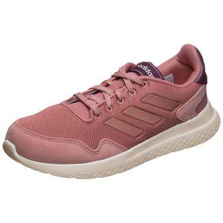 adidas Archivo Schuh Laufschuhe Damen Glow Pink Semi Coral Active Orange im Online Shop von SportScheck kaufen
