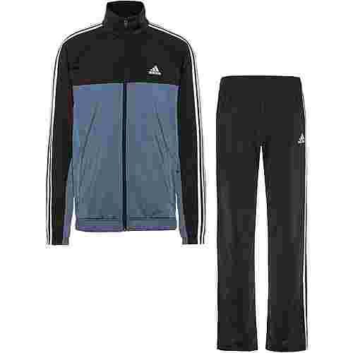 adidas Trainingsanzug Herren techink-black