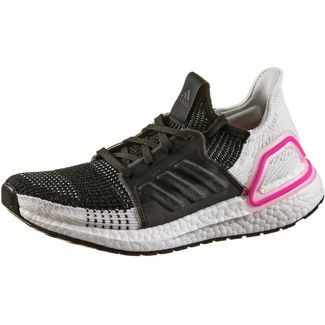 adidas UltraBoost 19 Sneaker Damen core black-ftwr white