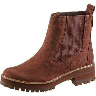 TIMBERLAND Courmayeur Boots Damen rust nubuck