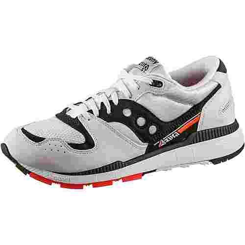 Saucony Azura Sneaker white-black-red