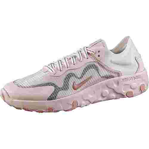 Nike Renew Lucent Sneaker Damen light soft pink-coral stardust-white