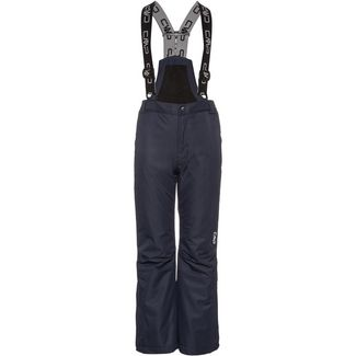 CMP Salopette Skihose Kinder black-blue