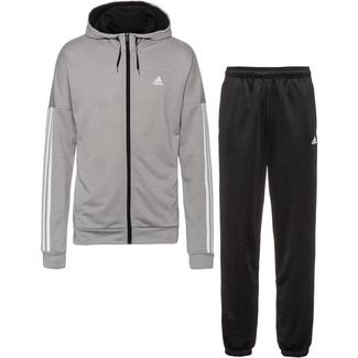adidas Trainingsanzug Herren mgh-black