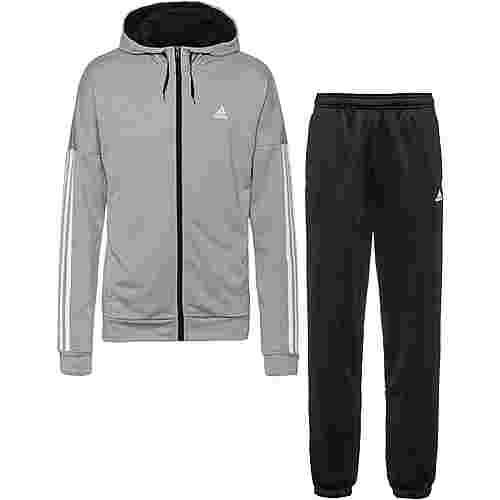 adidas Trainingsanzug Herren mgh-black