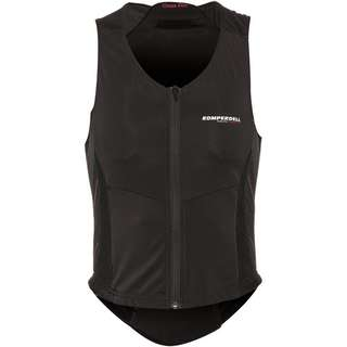 KOMPERDELL Cross Super ECO Vest Women Protektorenweste Damen schwarz-pink