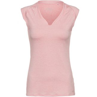 VENICE BEACH Eleamee Funktionsshirt Damen light rose