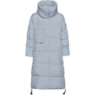 Khujo Juliett Steppmantel Damen baby blue