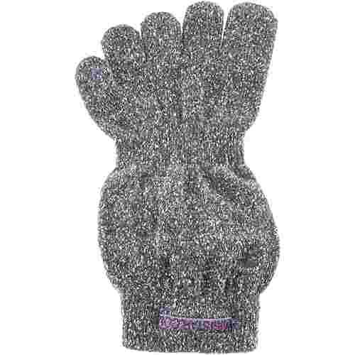 YOGISTAR.COM Yoga Sportsocken Damen graphite