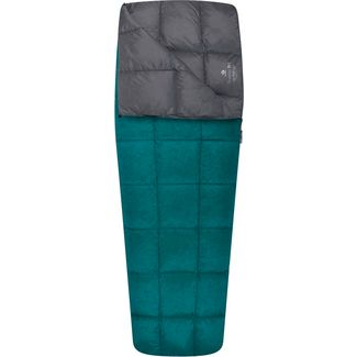 Sea to Summit Traveller TrI Regular Daunenschlafsack teal