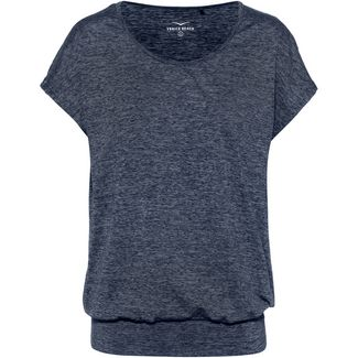 VENICE BEACH Ria Funktionsshirt Damen steel-blue-graphit