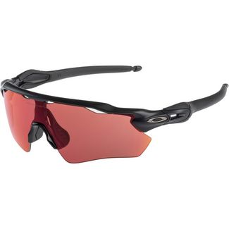 Oakley Radar EV Path Sportbrille matte black with prizm snow torch