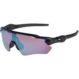 Oakley Radar EV Path Sportbrille matte black with prizm snow sapphire