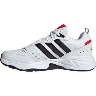 adidas Strutter Sneaker Herren ftwr white-core black-active red