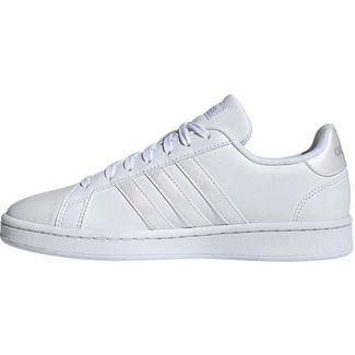 adidas Grand Court Sneaker Damen ftwr white