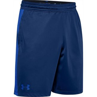 Under Armour MK1 Funktionsshorts Herren american blue