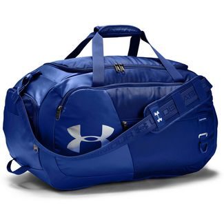 Under Armour Undeniable 4.0 Duffle M Sporttasche Herren royal
